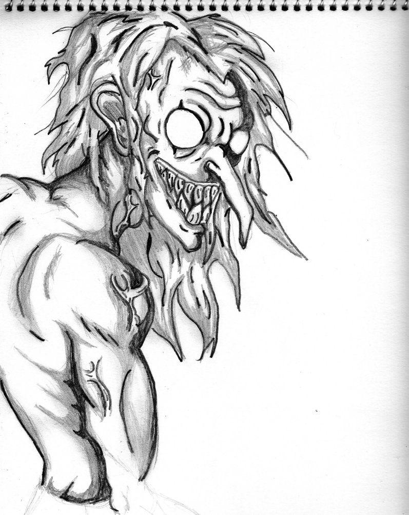 27 Clown Drawing ideas   clown tattoo, evil clown tattoos