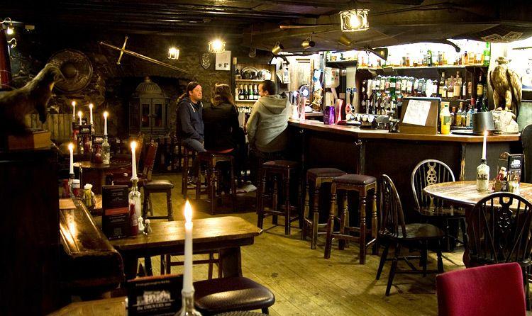 Dog Friendly Pubs In Arrochar