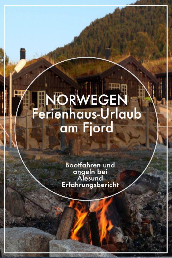 Photo of Sommerurlaub in Norwegen im Ferienhaus – Tipps und konkrete …