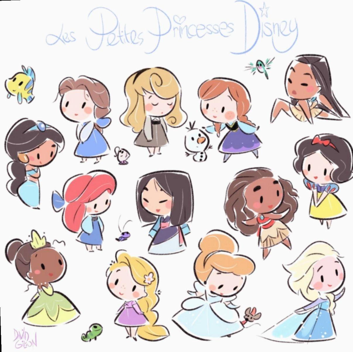 Cute Illustration Character Disney Characters # ...
