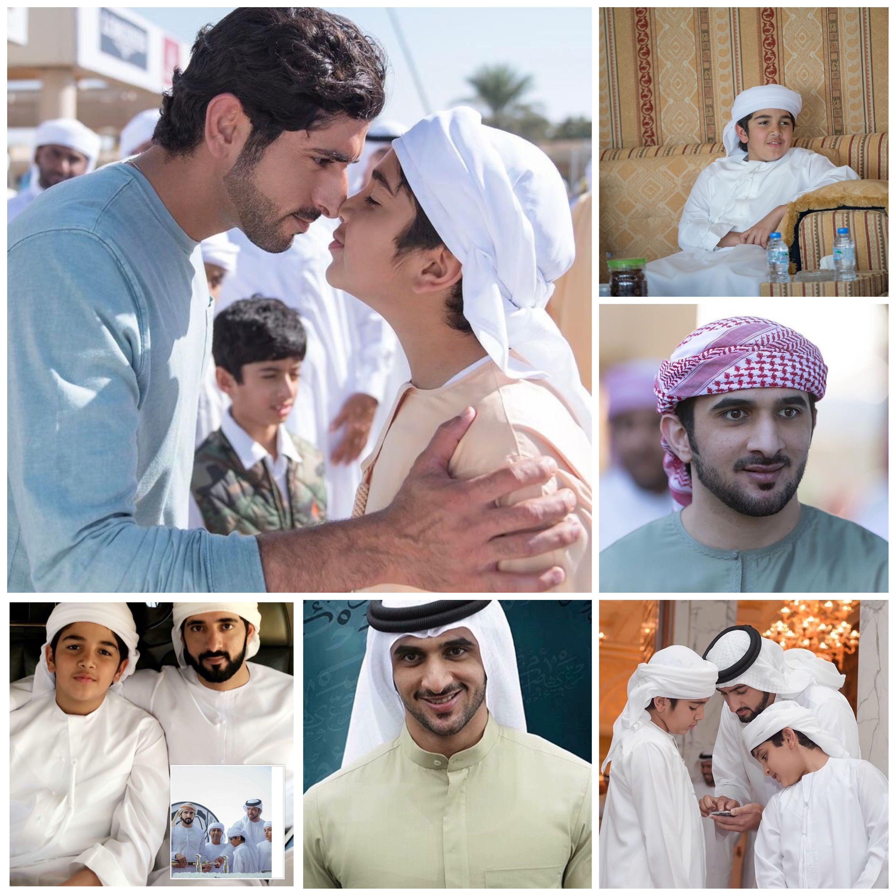 Majid Prince Al Wife Maktoum