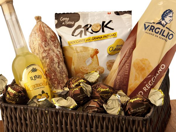 Romania Gift Baskets