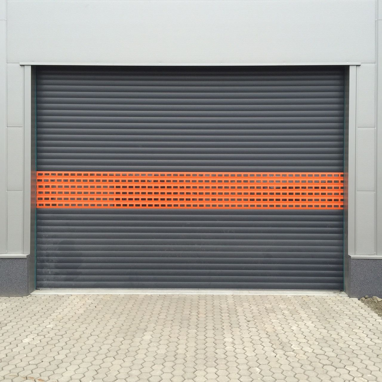 Roll Up Garage Doors Www Kimbel Ca House Gate Design Warehouse Design Shutter Doors