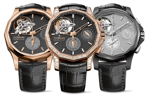 Admiral's Cup Seafender 47 Tourbillon Chronograph http://www.orologi.com/news/l-admiral-s-cup-seafender-47-tourbillon-chronograph-di-corum