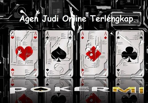 Pokermi.link Poker Online Android Terpercaya INDONESIA | Bandar ...