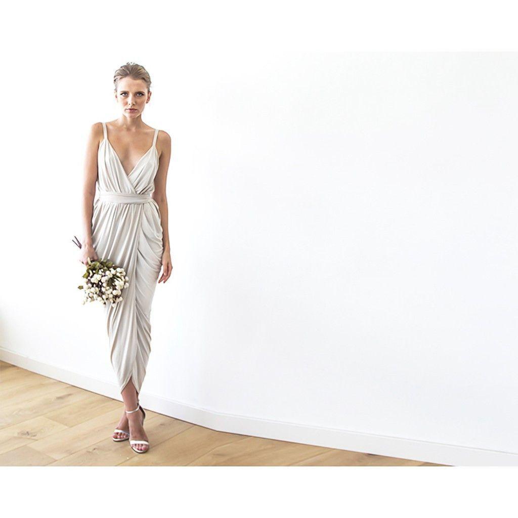 White Maxi Wrap Dress Maxi White Wedding Dress Resiption Maxi Dress Beach Wedding Bridel Dress Formal Whit Tulip Wrap Dress Tulip Dress White Dress Formal [ 1024 x 1024 Pixel ]
