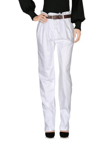 TOMMY HILFIGER Casual trouser. #tommyhilfiger #cloth #dress #top #skirt #pant #coat #jacket #jecket #beachwear #