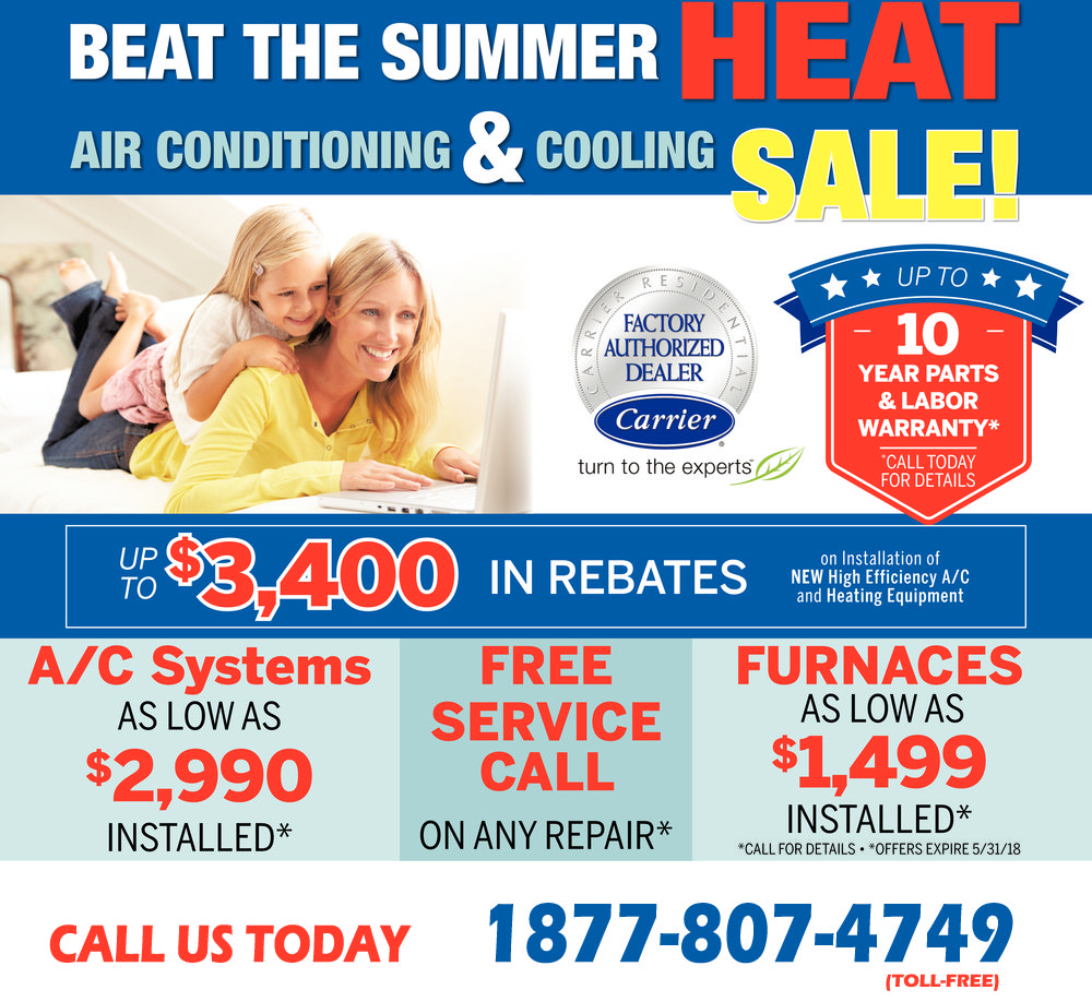HVAC Companies, List of Heating, ventilation, and air