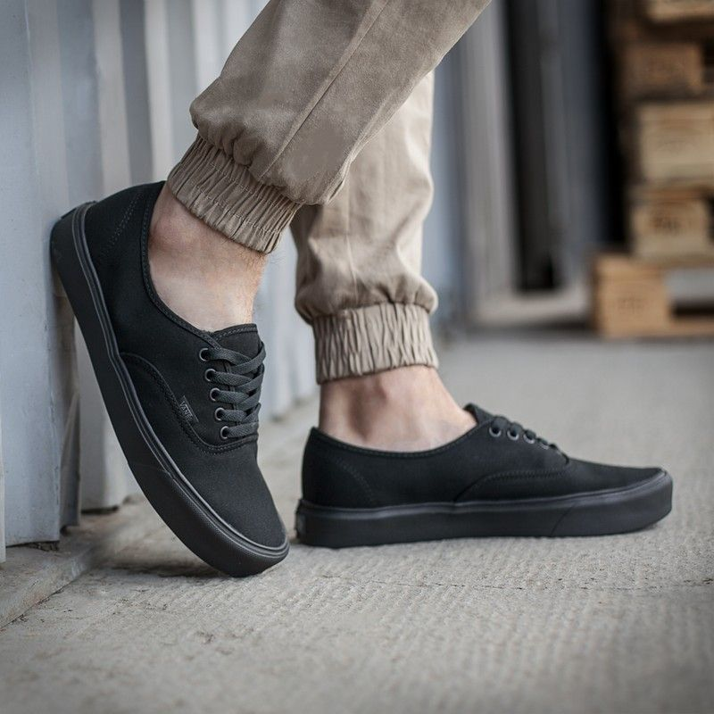 vans authentic lite damskie