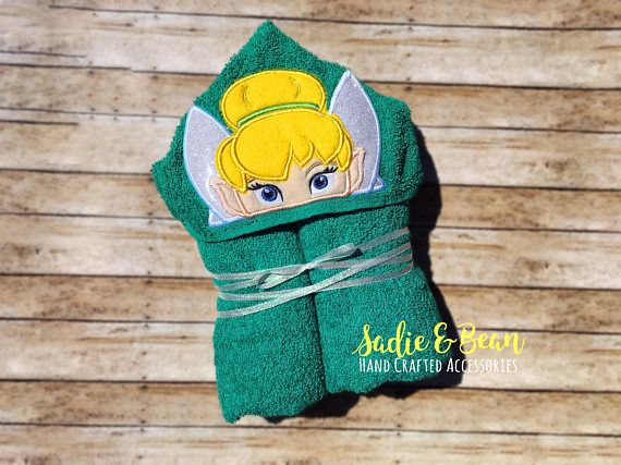 Tags Personalized Baby Gifts Hooded Towels Fairy Baby Gift