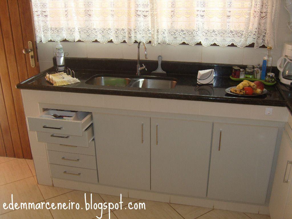 Armario De Alvenaria De Cozinha Pesquisa Google Cozinha  ~ Balcão De Cozinha Em Alvenaria