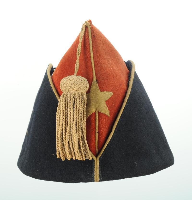 Robe fantaisie chapeau casque de police