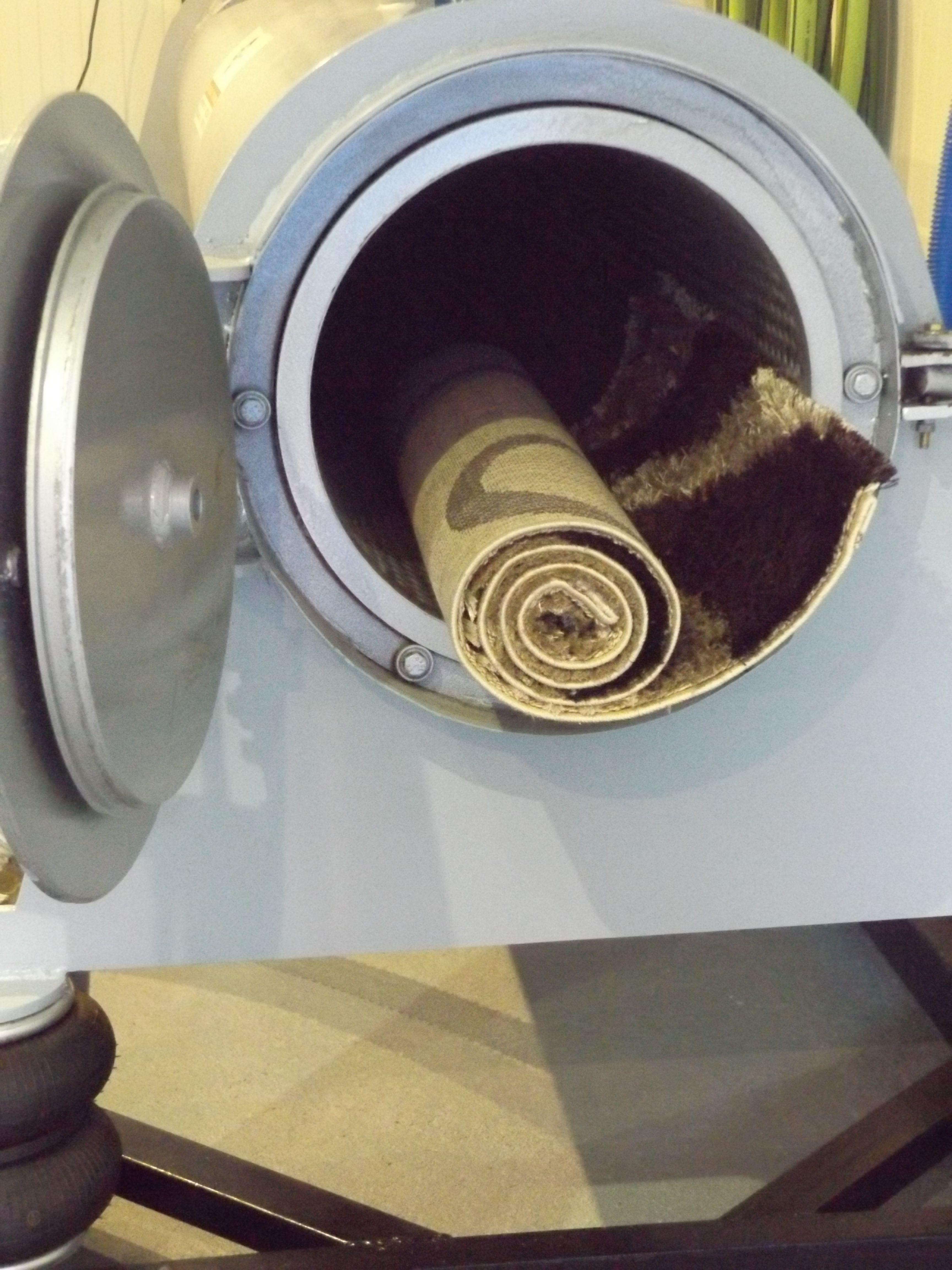 Kvalitné hĺbkové čistenie a tepovanie kobercov a čistiareň kobercov v  Košiciach  693bf54d7b7