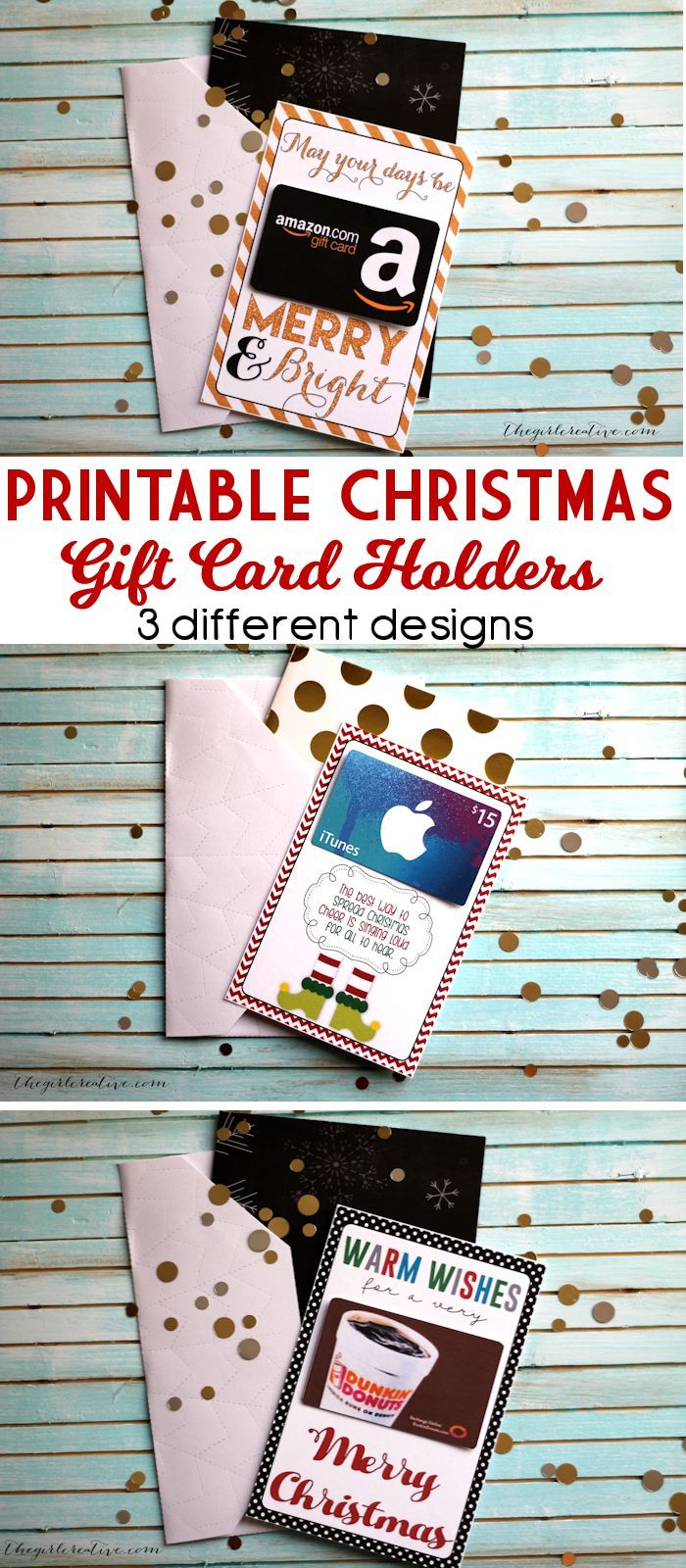 The best free christmas printables gift tags holiday greeting the best free christmas printables gift tags holiday greeting cards gift card holders and more fun downloadable paper craft winter freebies kristyandbryce Image collections