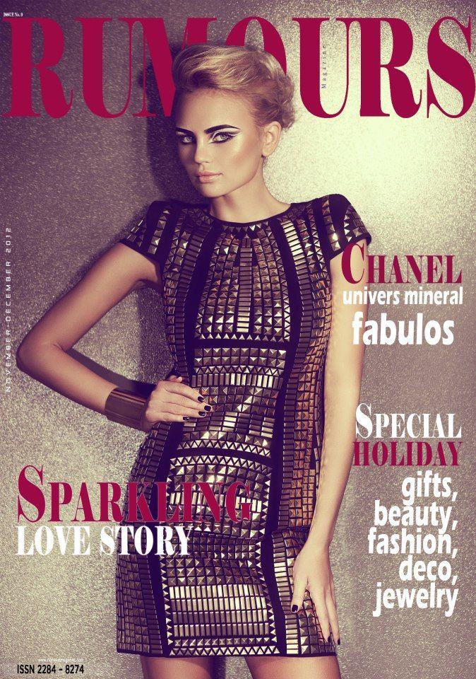 Rumours Magazine issue 9 - nov/dec