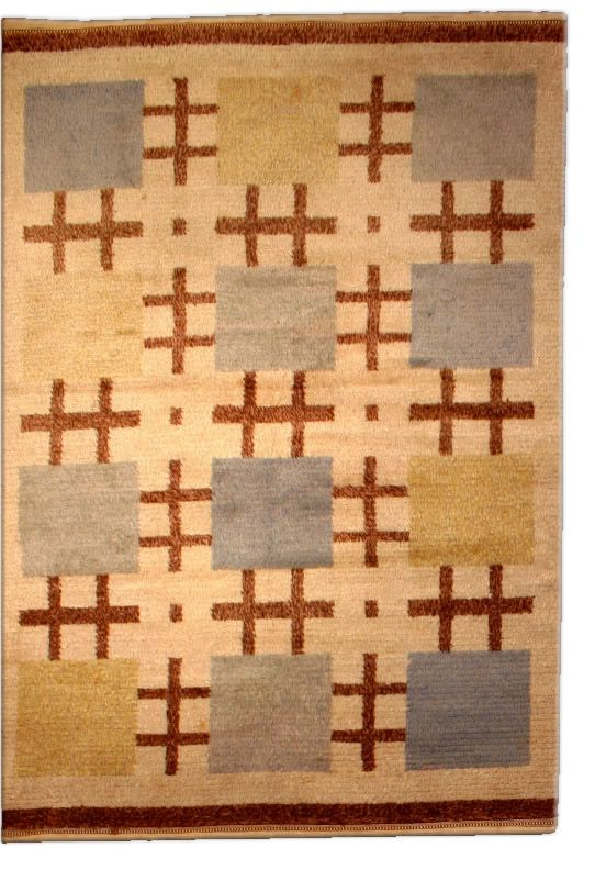 Vintage Scandinavian Rug Rugs Rugs On Carpet Vintage Rugs