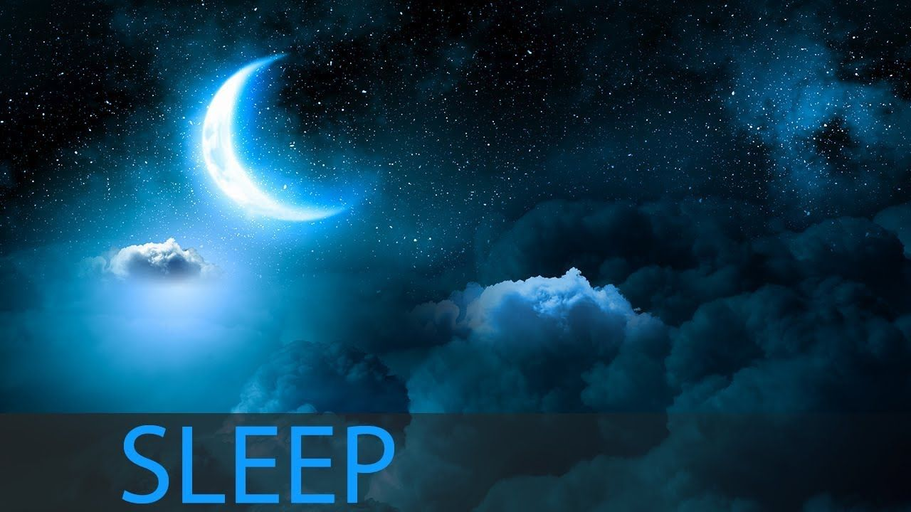 8 Hour Deep Sleep Music Delta Waves Relaxing Music Sleep