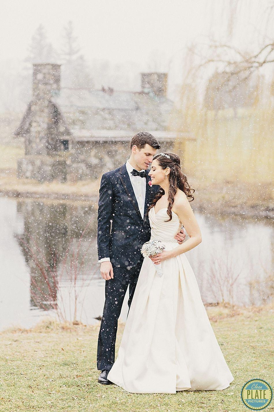 The Garrison Wedding Wedding, Wedding portraits, Winter