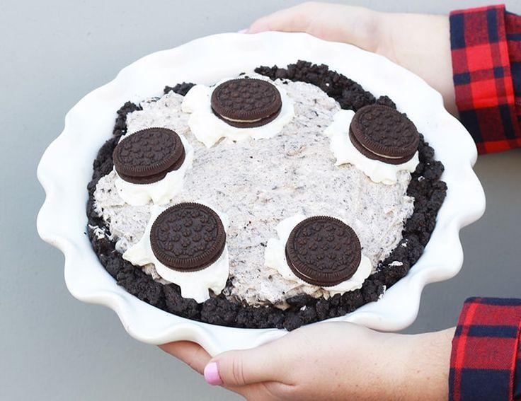 Fall Bucket List: Backen Sie einen Kuchen von Grund auf neu   - pies & cobbler -