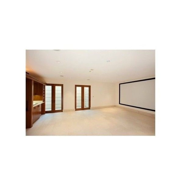 empty room liked on Polyvore Polyvore ❤ liked on Polyvore featuring room and interior