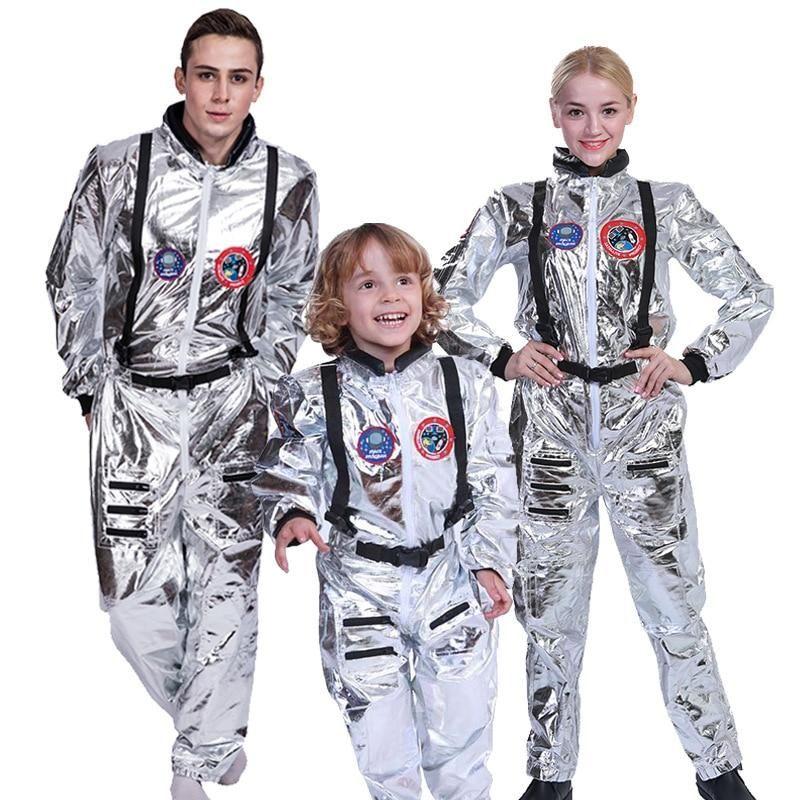 Space Suit Jumpsuit Costume (มีรูปภาพ)