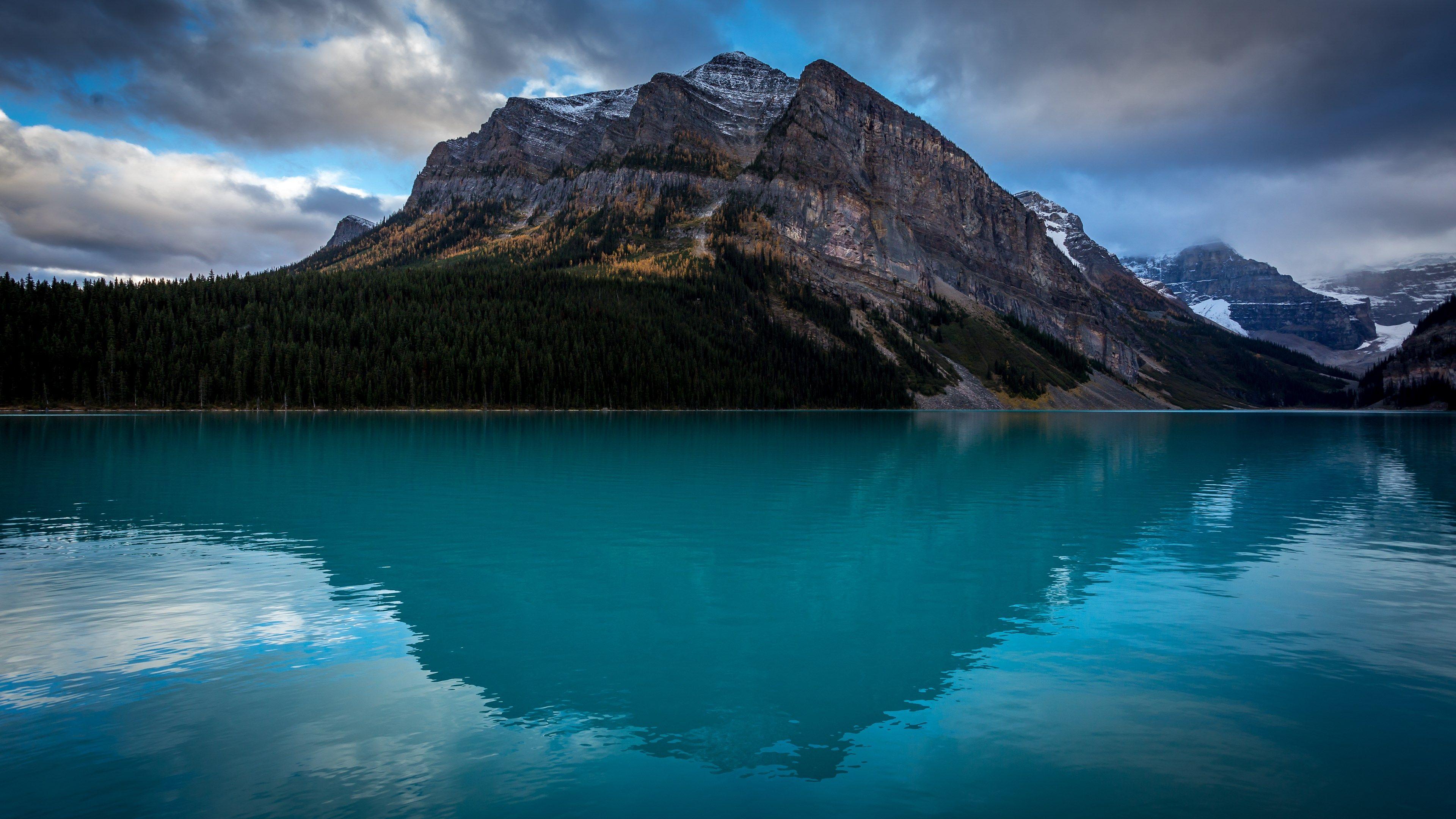 Wallpaper Collection 37 Best Free Hd 4k Wallpaper Desktop Background To Download Pc Mobi In 2020 Banff National Park Lake Louise 4k Background