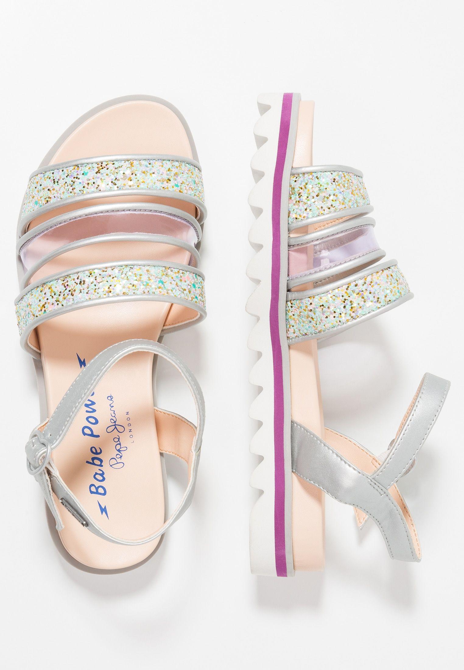 Pin Auf Girls Sandals