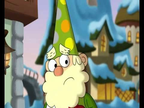 The 7D, Cartoon The 7D Full Episodes In English HD 2014 Part 3