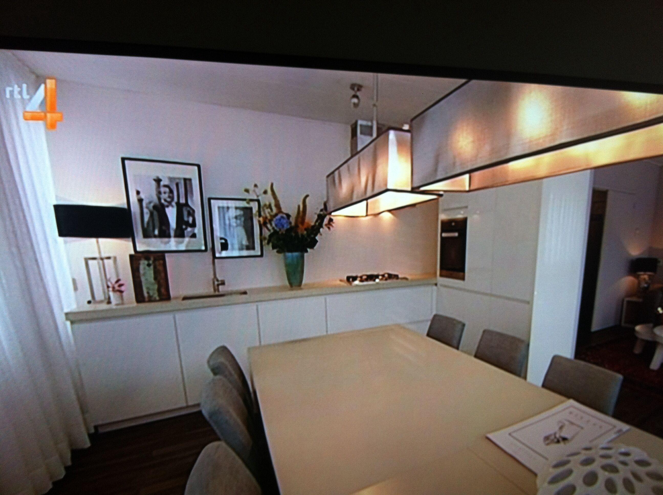 Keuken Open Hoek : Open hoek keuken keuken