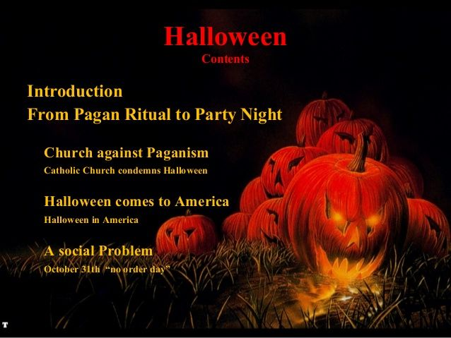 Paganism Halloween and the Origin | All about Religion | Pinterest ...