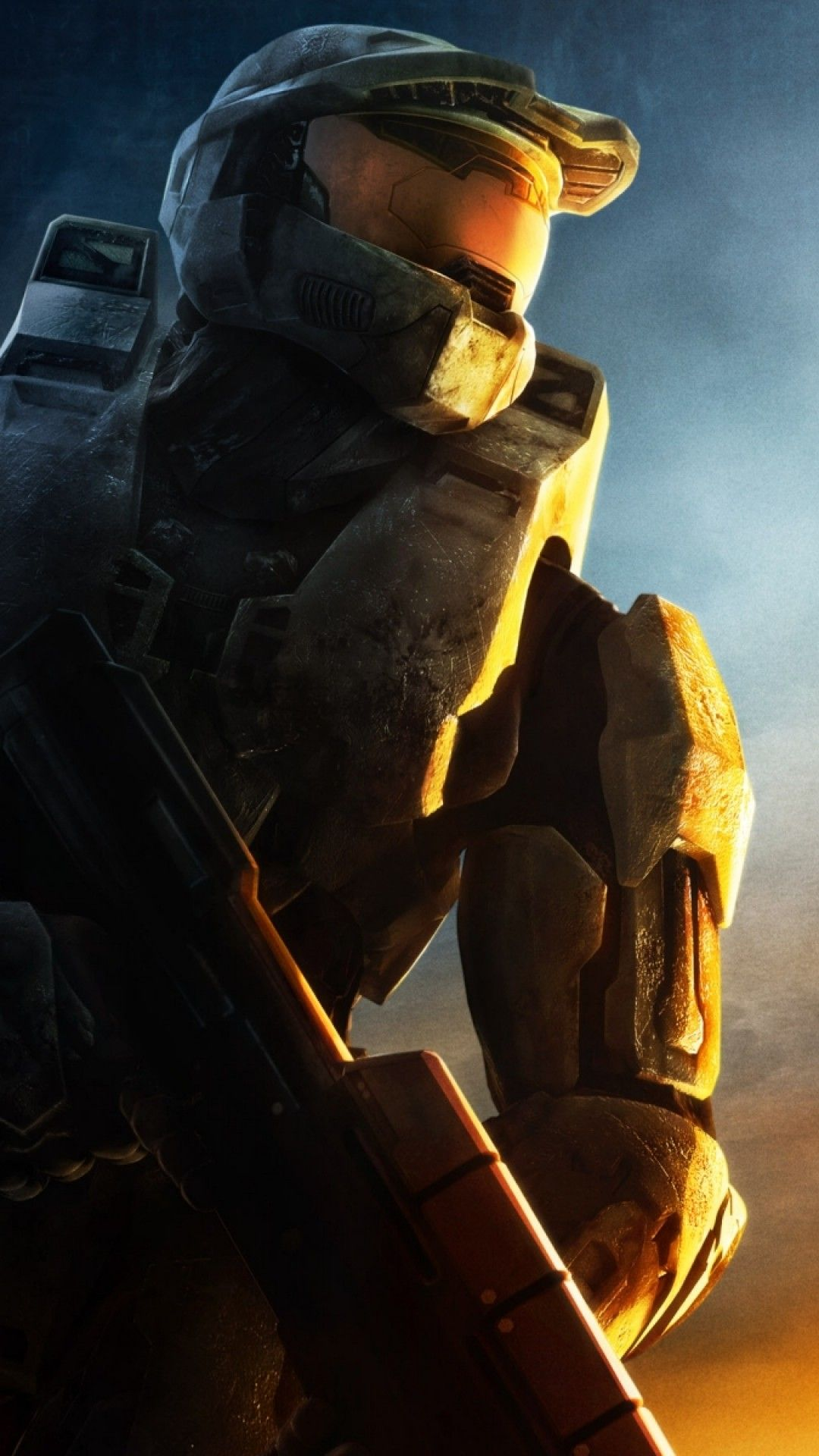 Pin by Wallpapers Ideas on Video Games Halo backgrounds