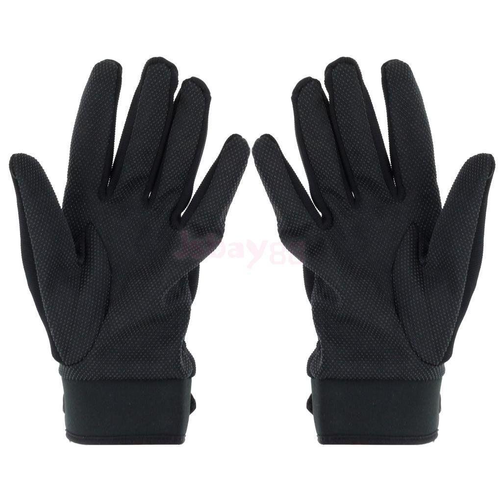 Fingerless gloves climbing - Rock Climbing Mountaineering Military Anti Slip Belay Rappel Gloves Large Material Polymer