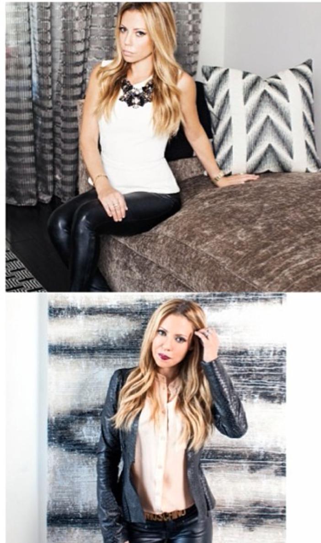 Blogger Donna Katz Basso  14488ca7787