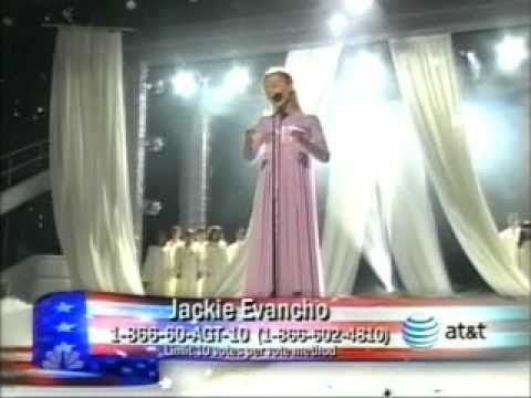 Jackie Evancho PIE JESU- Incredible,