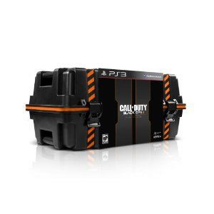 Call Of Duty Black Ops Ii Limited Edition Now Available For Pre