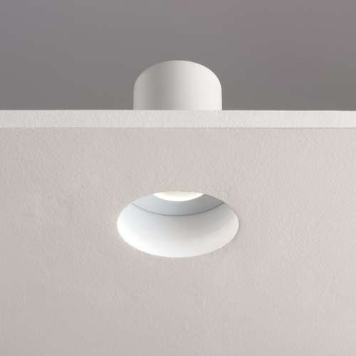 Bathroom Light Ip65 5623 trimless recessed spot light - ip65 fire rated recessed spot