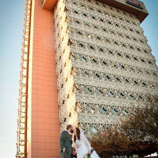 Kaden Tower Wedding  #Kadentower #LouisvilleWedding #LouisvilleWeddingVenue #WeddingVenue