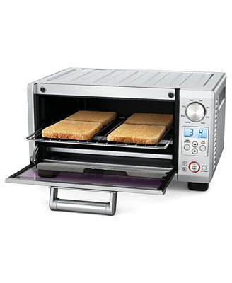 Bov450xl Toaster Oven The Mini Smart Oven Smart Oven Countertop Oven Toaster Oven Reviews