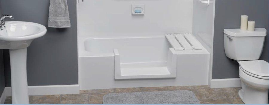 Tub Shower Conversion Inserts 1 Handicapped Accessories