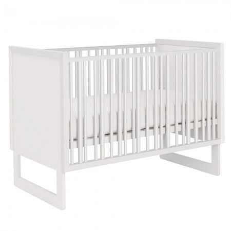 Loom Crib By Nurseryworks Fawn Forest Cribs Nursery Works