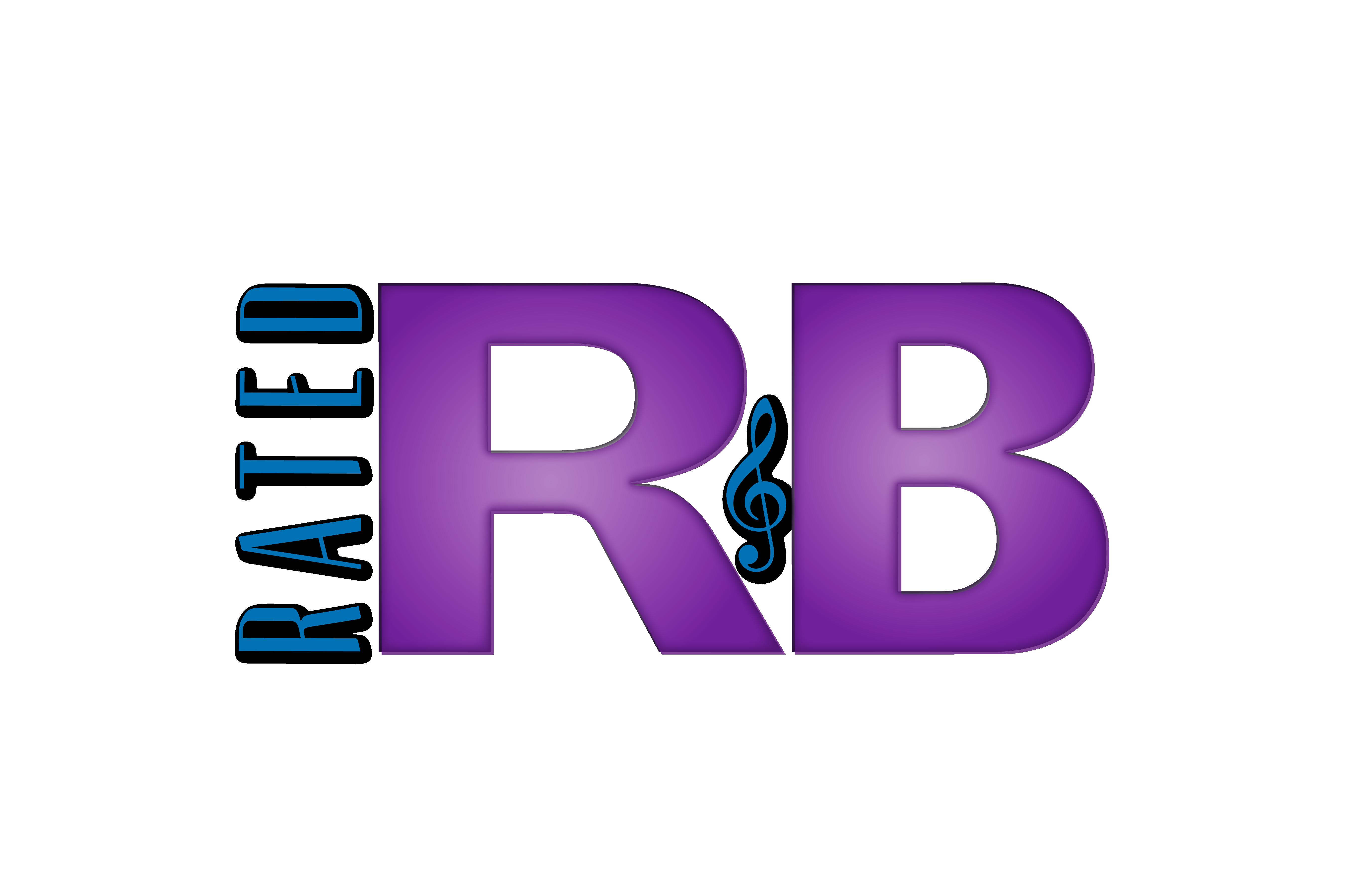 R Logo Design Logo Design Rnb Music Logos