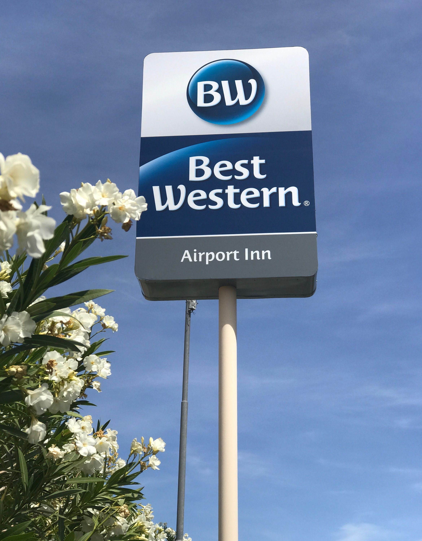 Pin By Best Western Airport Inn Phoen On Hotel Highway Signs Best Western Hotel