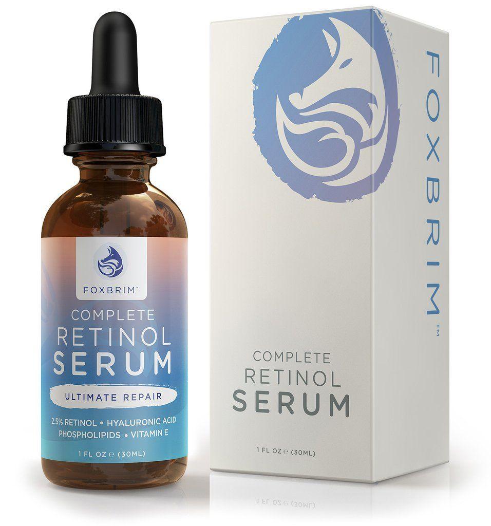 Retinol Face Serum Anti Aging Face Serum Retinol Face Serum Best Anti Aging Serum