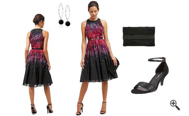 Elegante kleider hochzeitsgaste