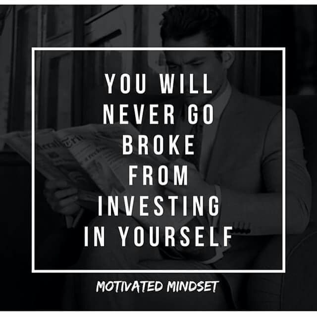 Invest In Yourself Quotes Pin by Malcolm Febo on Invest in Yourself. | Quotes, Invest in  Invest In Yourself Quotes