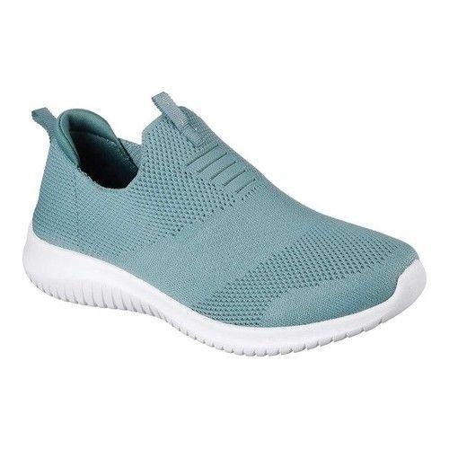 Skechers Ultra Flex First Take Slip On Sneaker Skechers