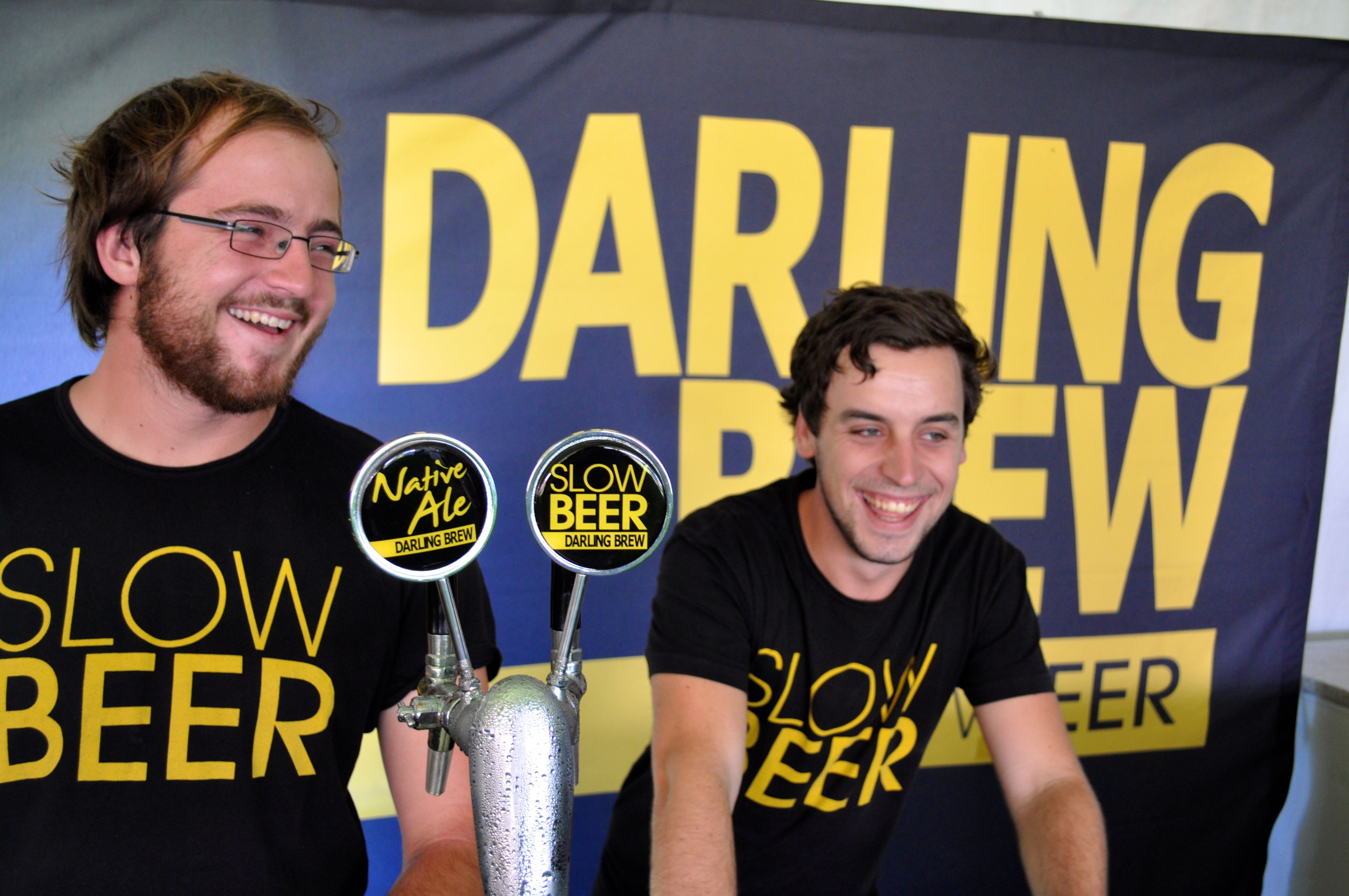 Cape Town Festival of Beer, Cape Town