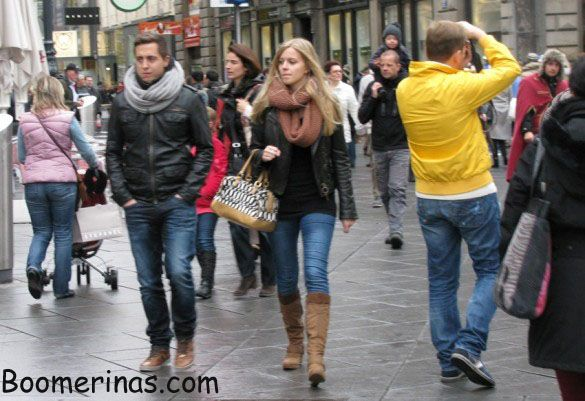 What To Wear In Eastern Europe In Fall Germany Austria