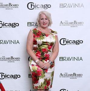 Barbara Segal at Museum of Contemporary Art Chicago via Chicago Magazine June 2011