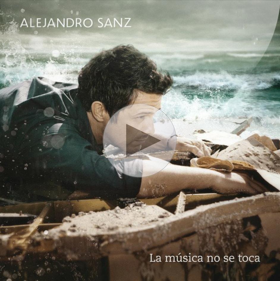 Alejandro Sanz Mi Marciana Musica Musica En San Vicente